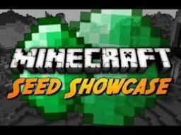 Minecraft Seeds Showcases! [1.4.7] part : 1. :D Minecraft Blog