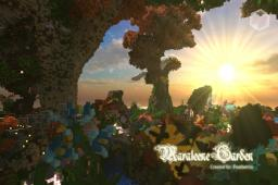 Maraleene Garden Minecraft Map & Project