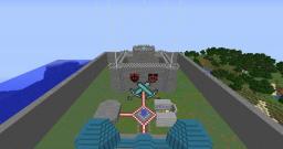 FactionZCraft Hardcore PvP! 24/7 Minecraft Server