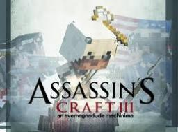 [1.4.7]-Assassin's minecraft-Adventure/RPG-MAP Minecraft Map & Project