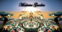 Mashutus Garden Minecraft