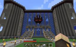AmbarCraft Minecraft Server
