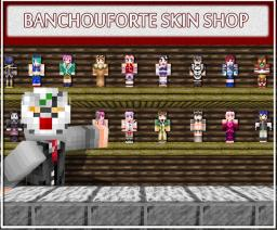 Banchouforte's Anime/Japanese Games Skin Shop RENEW [MAKE YOUR REQUEST IN THE FORUM POST LINKED INSIDE!!!] Minecraft Blog Post