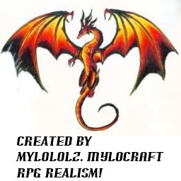 Mylocraft RPG Realism! 128x, WIP [v0.0.1 BETA]