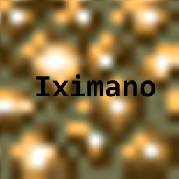 [X32] IXIMANO 1.4.6 ---> 1.5 Minecraft Texture Pack