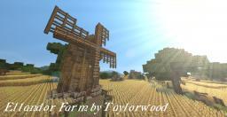 Ellandor Farm- A Medieval Farm Town