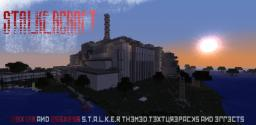 STALKERCRAFT - 128x128  V2.1 Minecraft Texture Pack