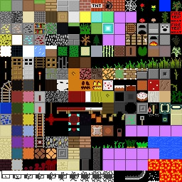 Easy Suits Minecraft Texture Pack