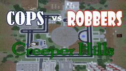 [1.4.7][PvP] Cops vs Robbers: Creeper Hills Minecraft