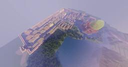 MCSM: Rebuilt In Minecraft Minecraft Map & Project