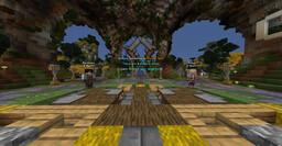 Phoenix Nest Minecraft Server