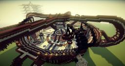 GrimArena [Update 9.6.4 - 98%] Minecraft