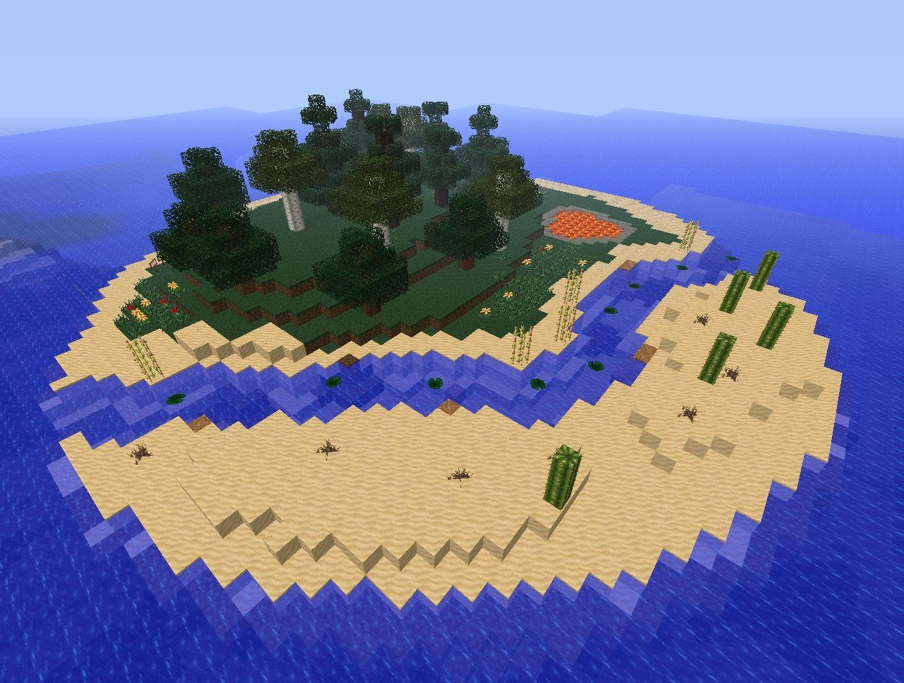 How to use Worldedit for terraforming  Minecraft Blog