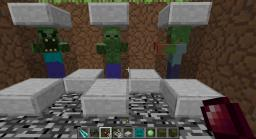 mob mor Minecraft Texture Pack