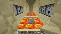 Ultimate parkour map of pain death (Need beta testers) Minecraft Map & Project