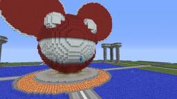 mau5ville Minecraft Server