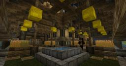 Zikaland Minecraft Map & Project