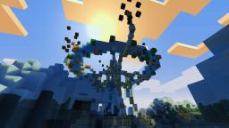 Calaer - Elven Fountain Minecraft Map & Project