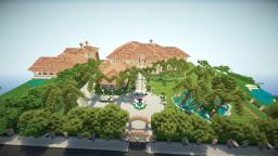 WOK Gunnyville project by:gunmordi Minecraft Map & Project