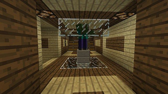 Zombie and Skeleton Mob Trap