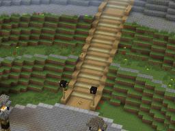 Zoned-MC | Factions | Mcmmo | Raiding | Ranks | Minecraft