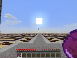 AntVenomAdventureMap Minecraft Project