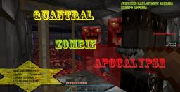 Quantral Zombies Apocalypse (call-of-duty zombies map) Minecraft Map & Project