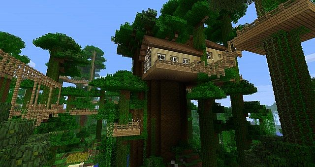 How To Build Houses On Minecraft Minecraft Bauplan
