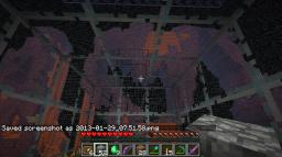 My Ant farm survival Minecraft Map & Project