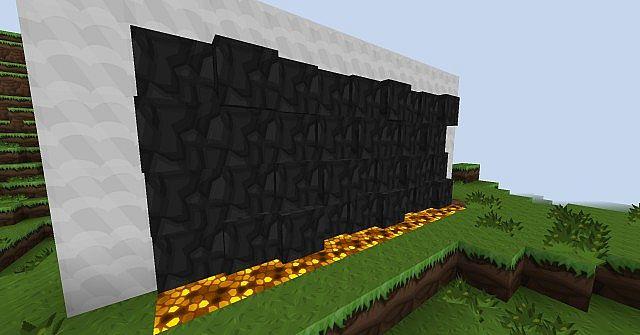 New Modern Wall Design Tekkit Minecraft Project At BeautyGirlco