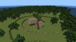 The Old Tree Inn Minecraft Map & Project