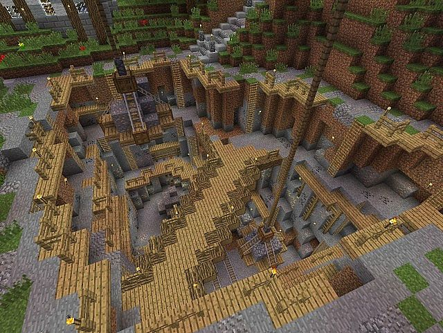 Ederas Medieval Fantasy City on Minecraft Cobblestone House Designs