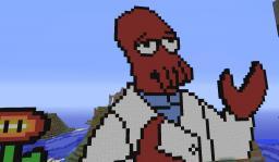 Zoidberg Minecraft