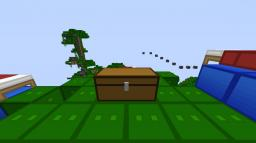 CMN Parkour Minecraft Project