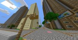 New York Minecraft