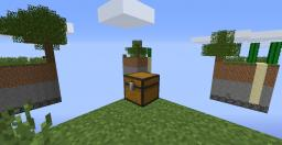 Sky Block 2 - The Multiplayer Minecraft Project