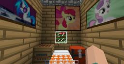 Scootaloo Quest Minecraft Map & Project