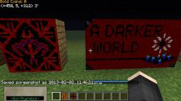 A Darker World 1.5.2/1.6.x Minecraft Texture Pack