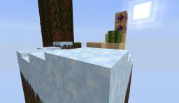 SkyChunk - An Easy Skyblock [v1.2!] Minecraft Map & Project
