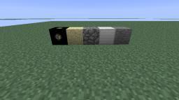 Minecraft Mines! Minecraft Mod