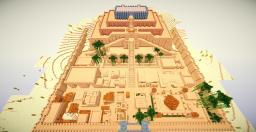 Minecraft creations | babylon Minecraft Map & Project