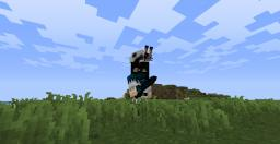 Gerudoku Faithful Mo' Creatures patched Minecraft Texture Pack