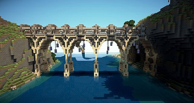Build City Shangri La