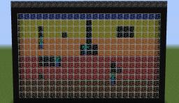 Dig-Dug Minecraft Map & Project