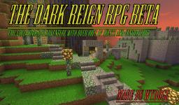 The Dark Reign RPG BETA (Open World RPG Adventure!) Minecraft Project
