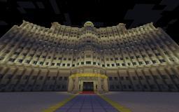 Bellagio Casino/Hotel - Las Vegas by  Turnip_N0se Minecraft Map & Project