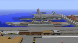 I 400 class Submarine Minecraft