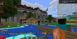 Team-NeO's Simple Coordinates Mod Minecraft Mod