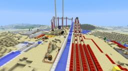 Minecraft fun map Minecraft Map & Project