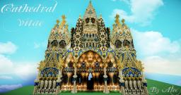 Cathedral Vitae Minecraft Map & Project